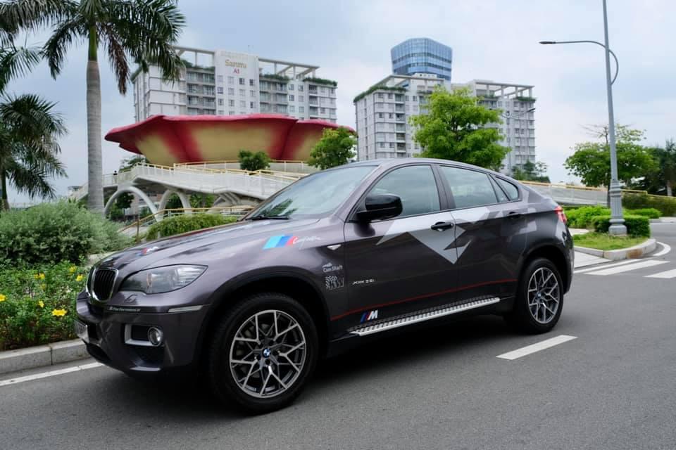 Chia sẻ của Bimmer khi bán BMW X6 7 năm tuổi: Mua hơn 4 tỷ, bán hơn 1 tỷ 400 triệu-1