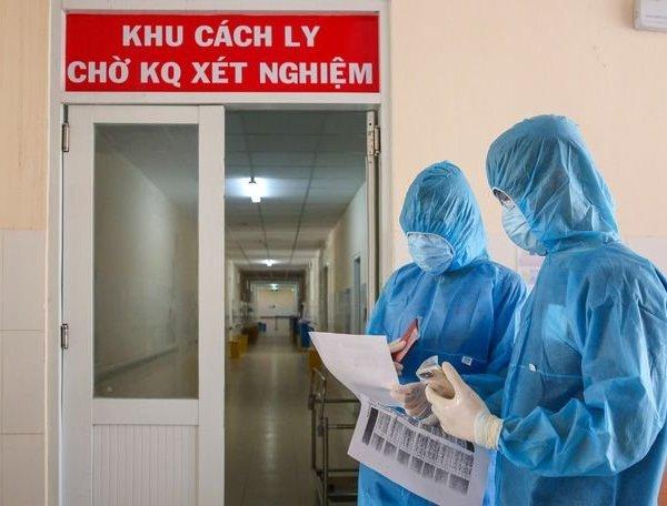 Bộ Y tế thông báo khẩn số 20 tìm người đến một số địa điểm ở Đà Nẵng và TP.HCM