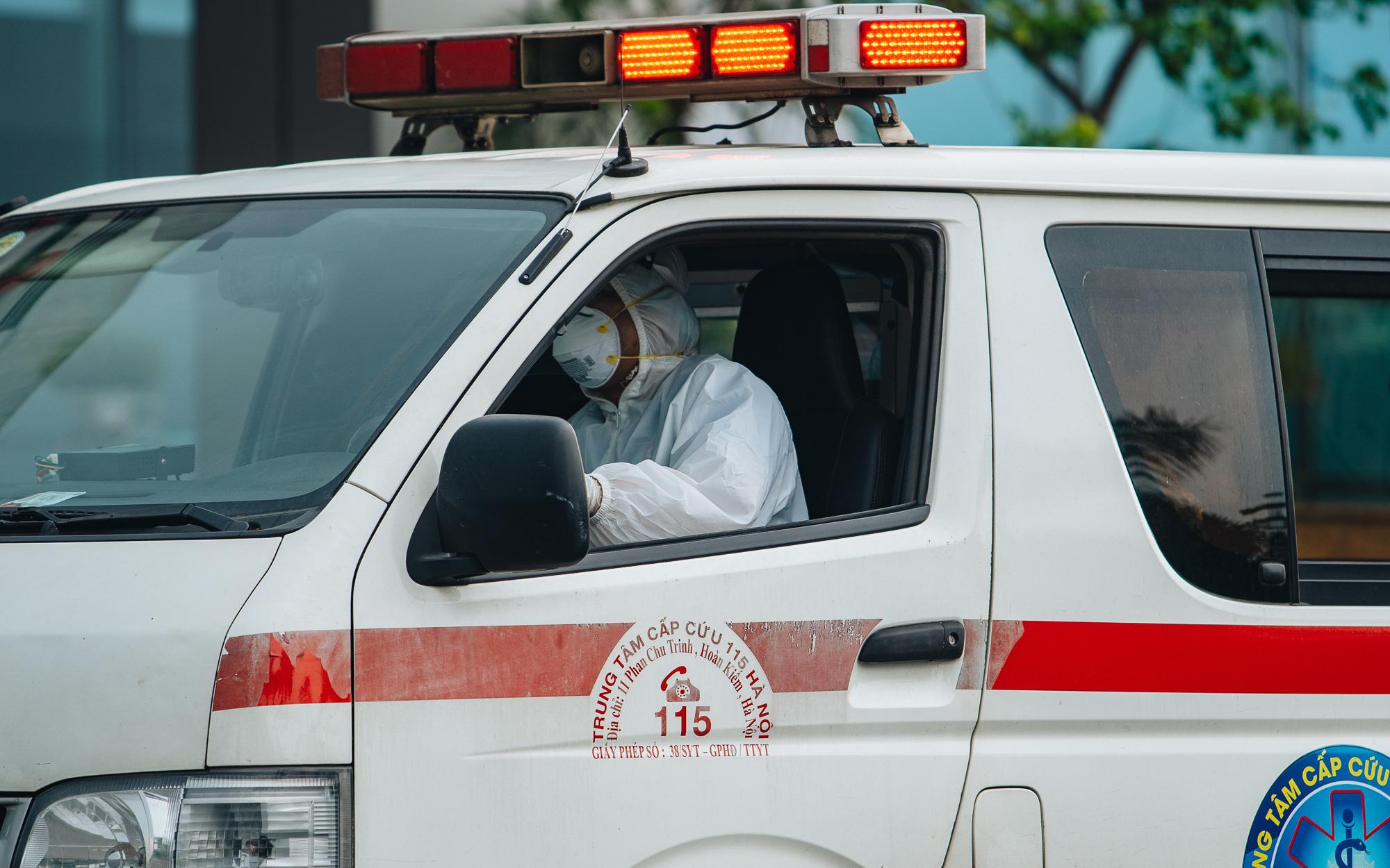 Cử chuyên gia tâm lý đến Đà Nẵng cổ vũ, động viên nhân viên y tế đang căng mình chống dịch