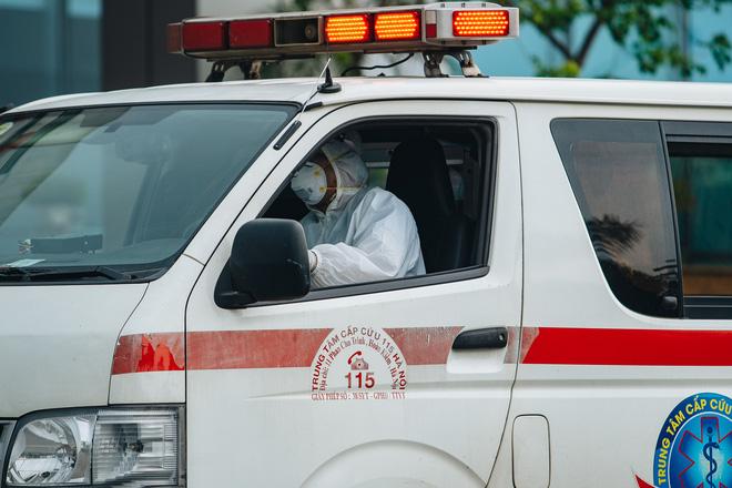 Cử chuyên gia tâm lý đến Đà Nẵng cổ vũ, động viên nhân viên y tế đang căng mình chống dịch-1