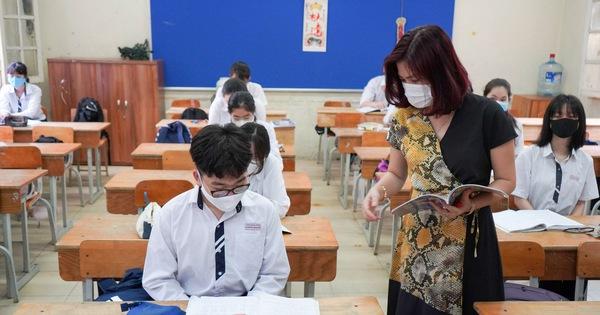 Tp. Đà Nẵng và tỉnh Quảng Nam kiến nghị dừng thi tốt nghiệp THPT 2020