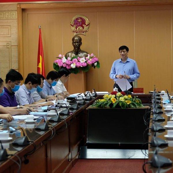 Dịch Covid-19 tại Đà Nẵng đã trải qua 4-5 chu kỳ dịch