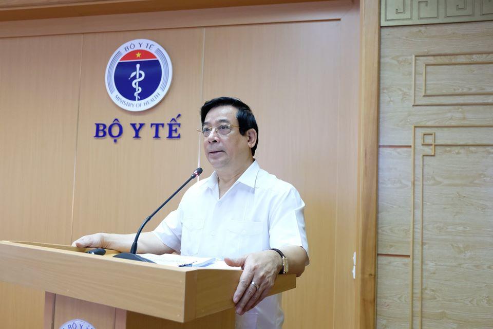 Dịch Covid-19 tại Đà Nẵng đã trải qua 4-5 chu kỳ dịch-2