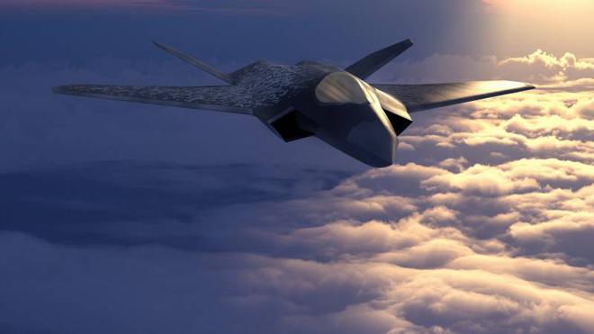 Con lai của Su và MiG, tiêm kích thế hệ 6 của Nga sẽ thế nào: Chấp tất mọi đối thủ?-3