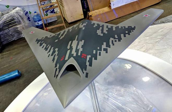 Con lai của Su và MiG, tiêm kích thế hệ 6 của Nga sẽ thế nào: Chấp tất mọi đối thủ?-4