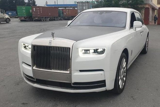 Đẳng cấp 'chơi' Rolls-Royce Phantom của nhà giàu Việt: Hàng siêu hiếm, siêu độc trên thế giới-7