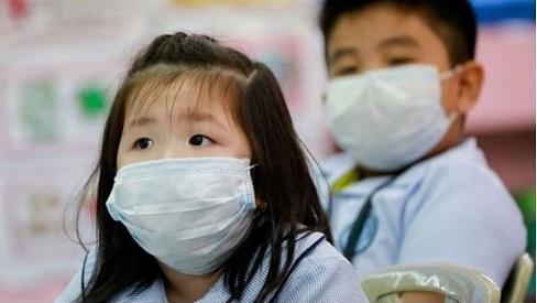 Cách chăm sóc trẻ giúp phòng ngừa dịch bệnh covid