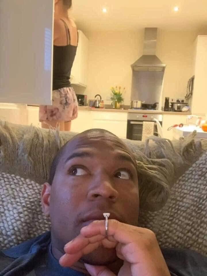 Chàng trai lầy lội nhất vịnh Bắc Bộ: Mua nhẫn cưới cầu hôn bạn gái trước cả tháng nhưng phải kiểm tra xem đâu mới là nơi tỏ tình lý tưởng!-9