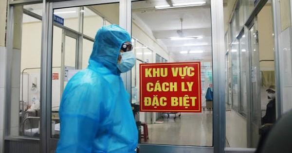 Thái Bình ghi nhận 1 ca mắc COVID-19, 25 ca ở Đà Nẵng, Quảng Nam và TPHCM