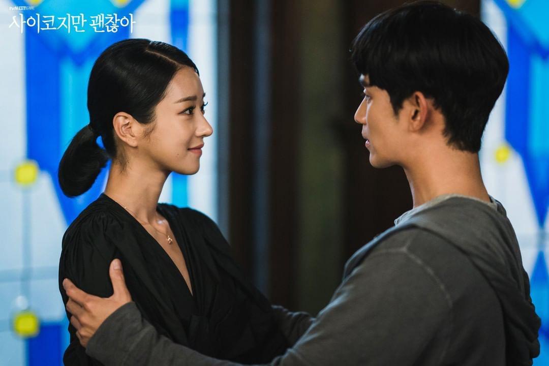 Seo Ye Ji biến hóa khôn lường với 5 kiểu cực sang khi để tóc bob, chị em học theo thì dễ ăn điểm xịn mịn-9
