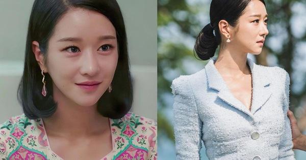 Seo Ye Ji biến hóa khôn lường với 5 kiểu cực sang khi để tóc bob, chị em học theo thì dễ ăn điểm xịn mịn