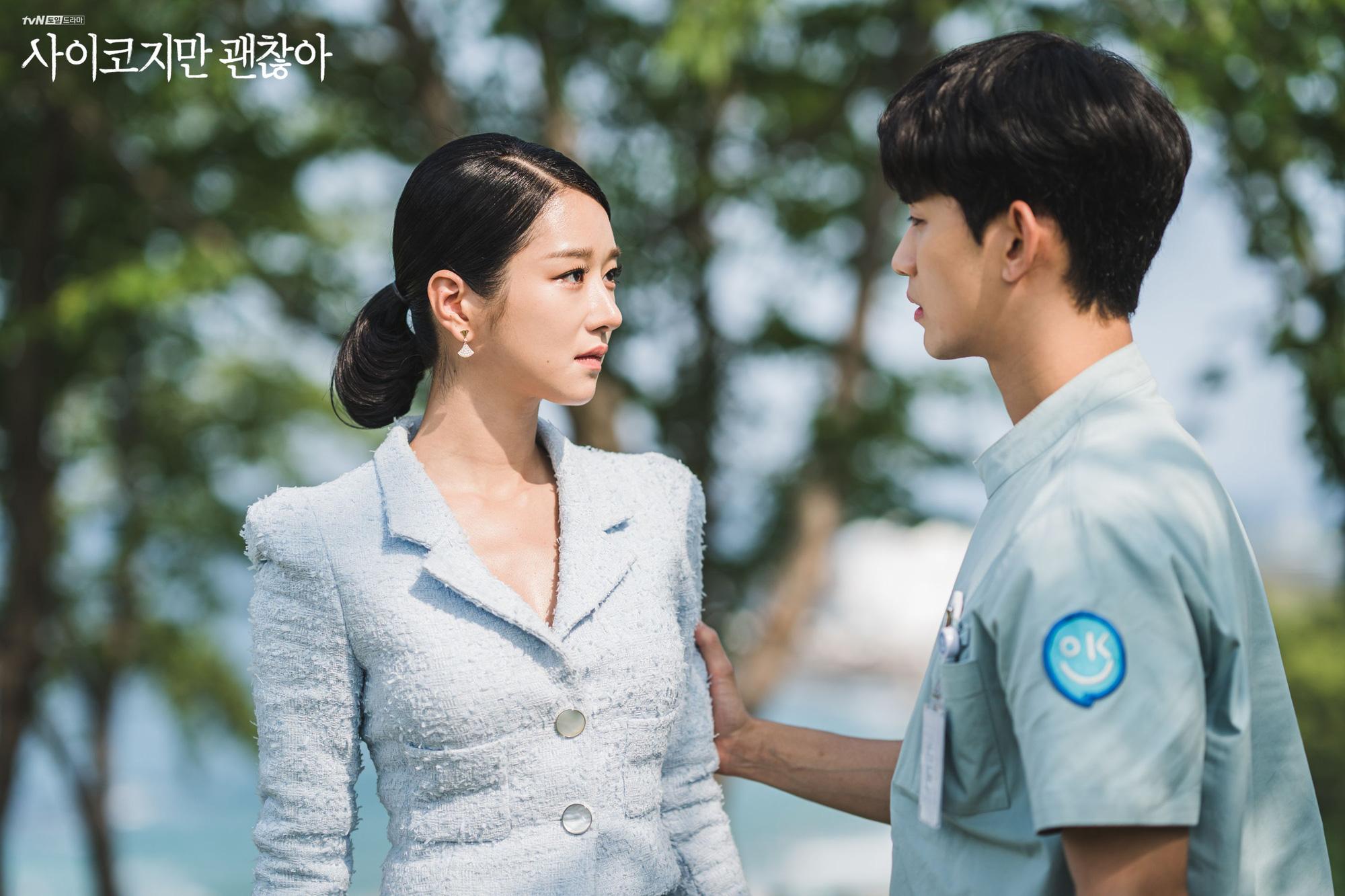 Seo Ye Ji biến hóa khôn lường với 5 kiểu cực sang khi để tóc bob, chị em học theo thì dễ ăn điểm xịn mịn-8