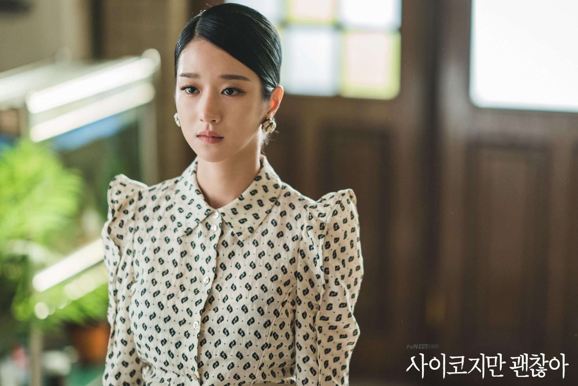 Seo Ye Ji biến hóa khôn lường với 5 kiểu cực sang khi để tóc bob, chị em học theo thì dễ ăn điểm xịn mịn-7