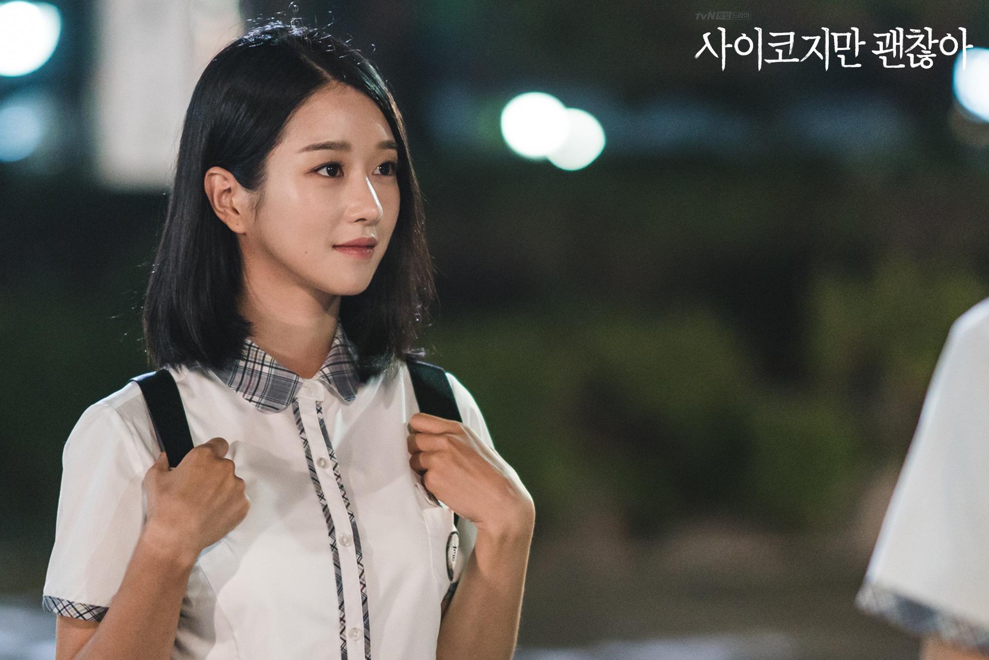 Seo Ye Ji biến hóa khôn lường với 5 kiểu cực sang khi để tóc bob, chị em học theo thì dễ ăn điểm xịn mịn-1