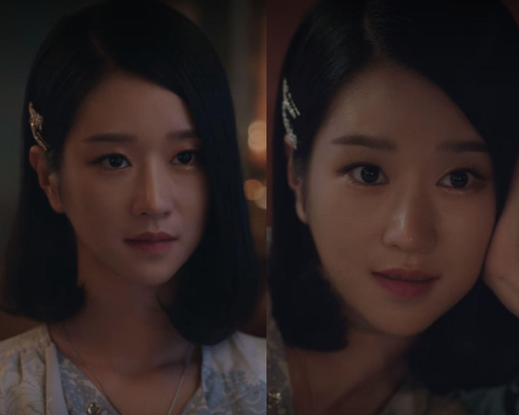 Seo Ye Ji biến hóa khôn lường với 5 kiểu cực sang khi để tóc bob, chị em học theo thì dễ ăn điểm xịn mịn-10
