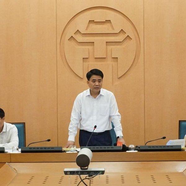 Hà Nội yêu cầu bổ sung kít test nhanh phục vụ người dân đi từ vùng dịch về