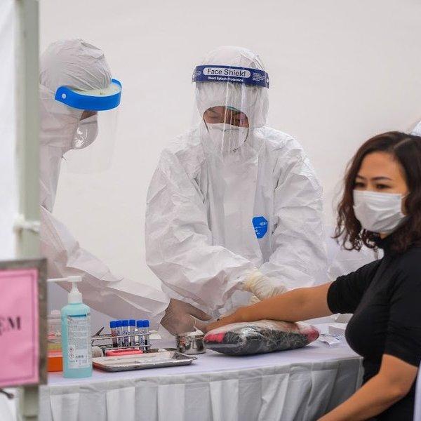 Bộ Y tế gửi công văn khẩn về việc thực hiện xét nghiệm Covid-19
