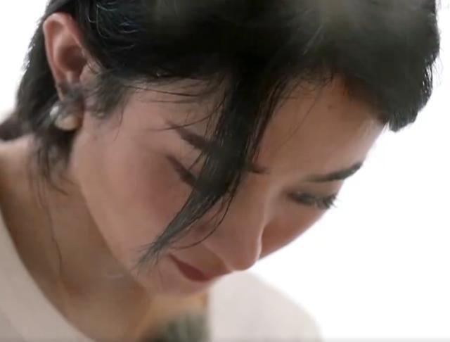 Nhà hàng Trung Hoa 4: Loạt ảnh góc nghiêng tuyệt đẹp của Triệu Lệ Dĩnh, khóc trên truyền hình mà không cho ai biết -5