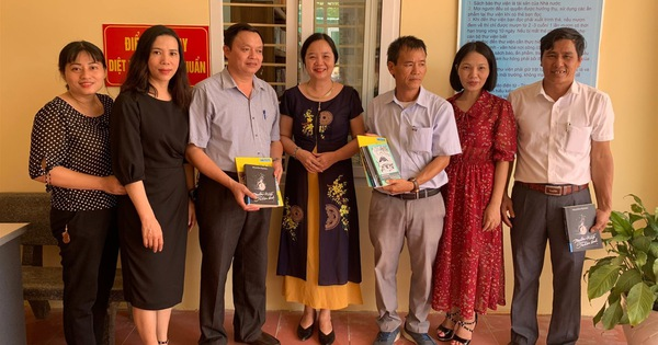 Khảo sát đánh giá thực trạng ứng dụng khoa học và công nghệ trong hoạt động thư viện trên địa bàn tỉnh Nghệ An