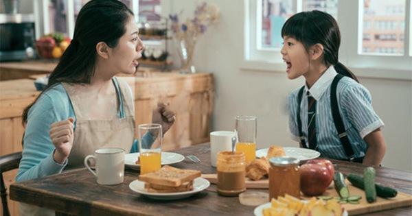 """Nghe có vẻ sai sai nhưng nếu bố mẹ thường xuyên """"cằn nhằn"""" con sẽ mang lại nhiều lợi ích tuyệt vời"""