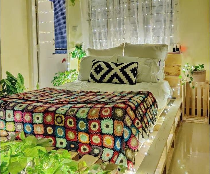 Gợi ý 10 kiểu giường pallet vừa rẻ vừa xinh phù hợp với mọi loại phòng ngủ-3