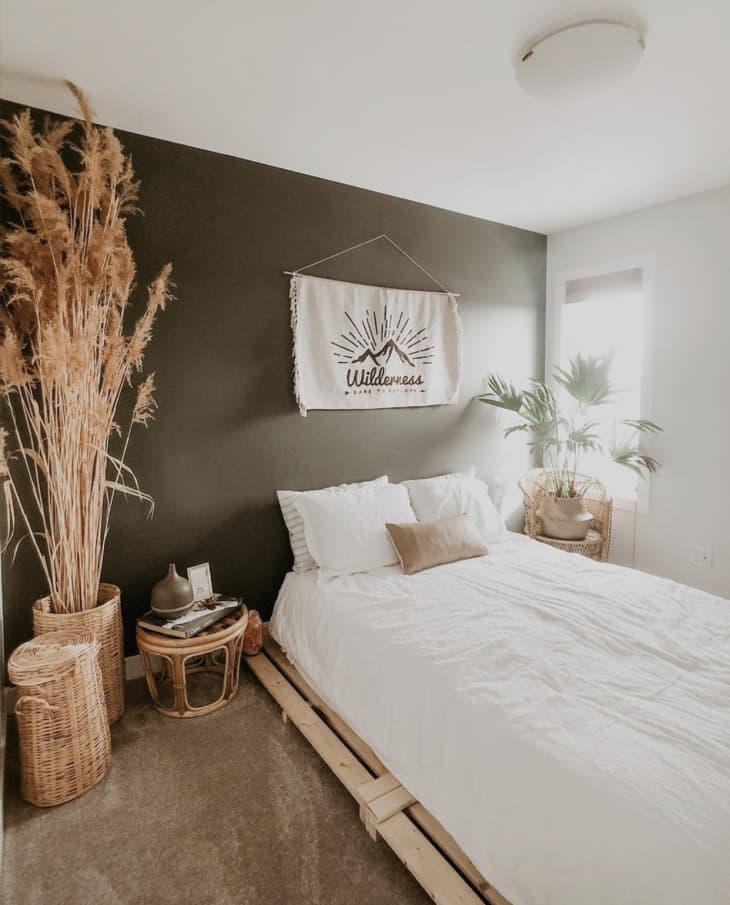 Gợi ý 10 kiểu giường pallet vừa rẻ vừa xinh phù hợp với mọi loại phòng ngủ-4