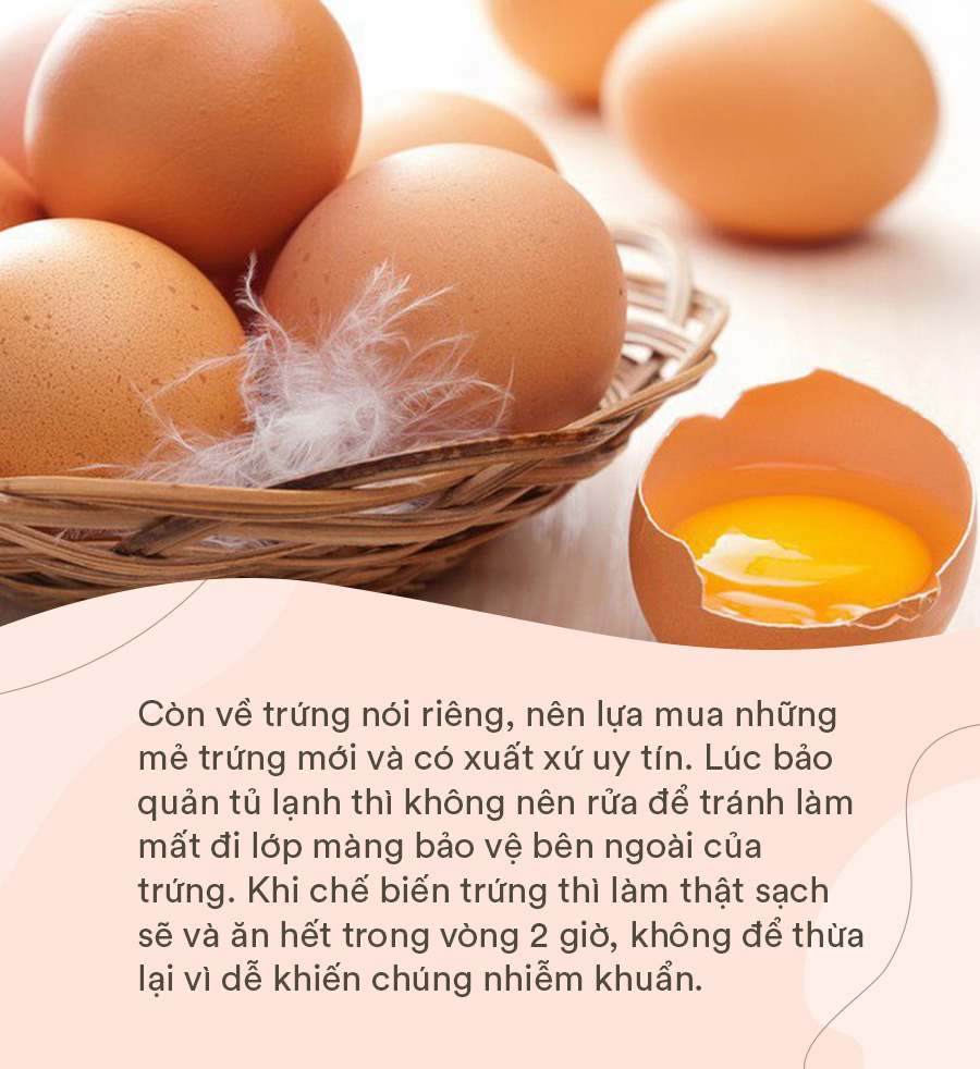 18 người cùng ngộ độc thực phẩm sau khi ăn cơm chiên trứng, bác sĩ chỉ ra nguyên do đến từ một sai lầm lúc chế biến trứng mà hầu như ai cũng mắc phải-4