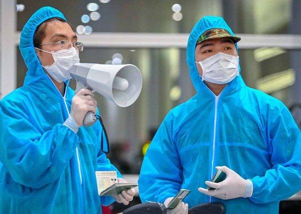 Bộ Y tế truy tìm khẩn người từ vùng dịch đến TP.HCM trên 2 chuyến bay