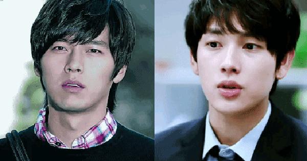 """""""Bóc trần"""" visual 8 tài tử đẹp trai nhất xứ Hàn khi mới 20 tuổi: Hyun Bin - Won Bin thành quốc bảo, Lee Min Ho gây xôn xao vì kiểu đầu"""