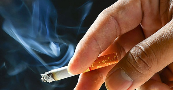 Nicotine làm giảm nguy cơ mắc COVID-19: Chưa hề được kiểm chứng