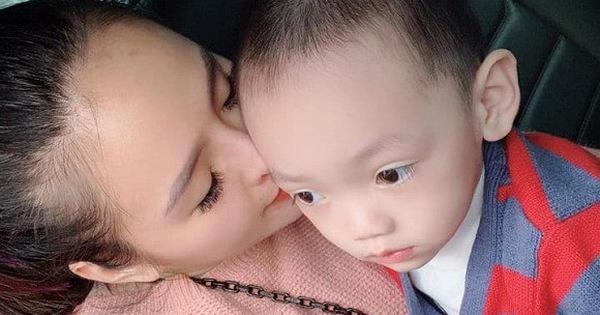 Hoa khôi Lại Hương Thảo xót xa tiết lộ chỉ được gặp con vài tiếng mỗi tuần giữa cuộc chiến hậu ly hôn với chồng đại gia