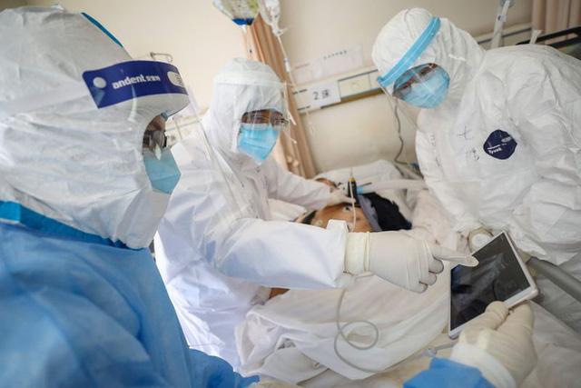 Thêm 2 trường hợp tử vong vì nền bệnh lý nặng và mắc Covid-19-1