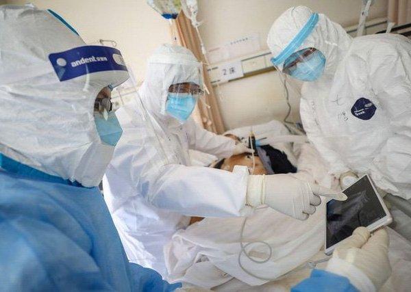 Thêm 2 trường hợp tử vong vì nền bệnh lý nặng và mắc Covid-19