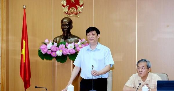 Tăng tốc truy vết 1,4 triệu người đã đến Đà Nẵng trong tháng 7/2020