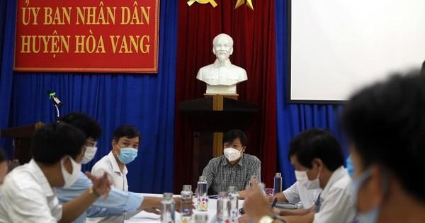 Chưa xác định được nguồn lây, dấu vết của các bệnh nhân COVID-19 trên địa bàn huyện Hòa Vang, Đà Nẵng