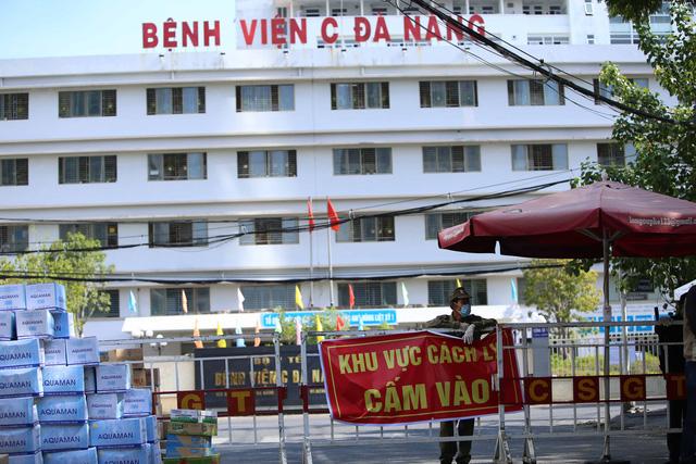 Lịch trình di chuyển 22/45 bệnh nhân Covid-19 đã công bố ngày 31/7 tại Đà Nẵng-1