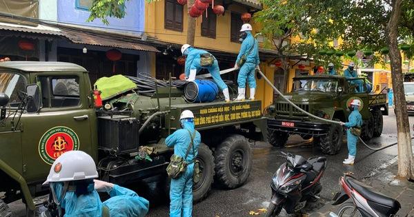 Thêm 30 ca mắc COVID-19: Đồng Nai, Hà Nam xuất hiện ca bệnh có liên quan đến BV Đà Nẵng
