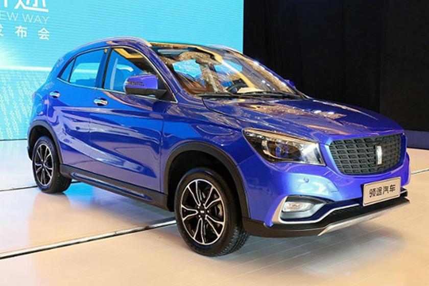 Những mẫu xe Trung Quốc copy: Tốt và Tệ (P2)                                            -1