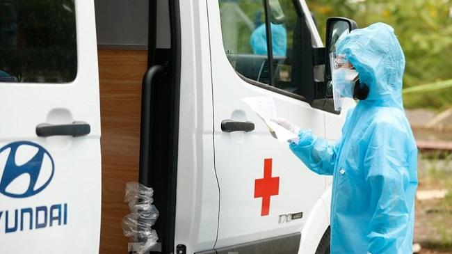 Thêm 2 ca tử vong liên quan Covid-19, là bệnh nhân ở Quảng Nam, Đà Nẵng
