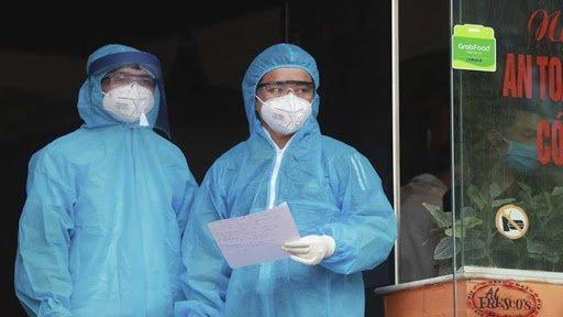 Bộ Y tế tìm người đã đến một số địa điểm và trên 2 chuyến bay