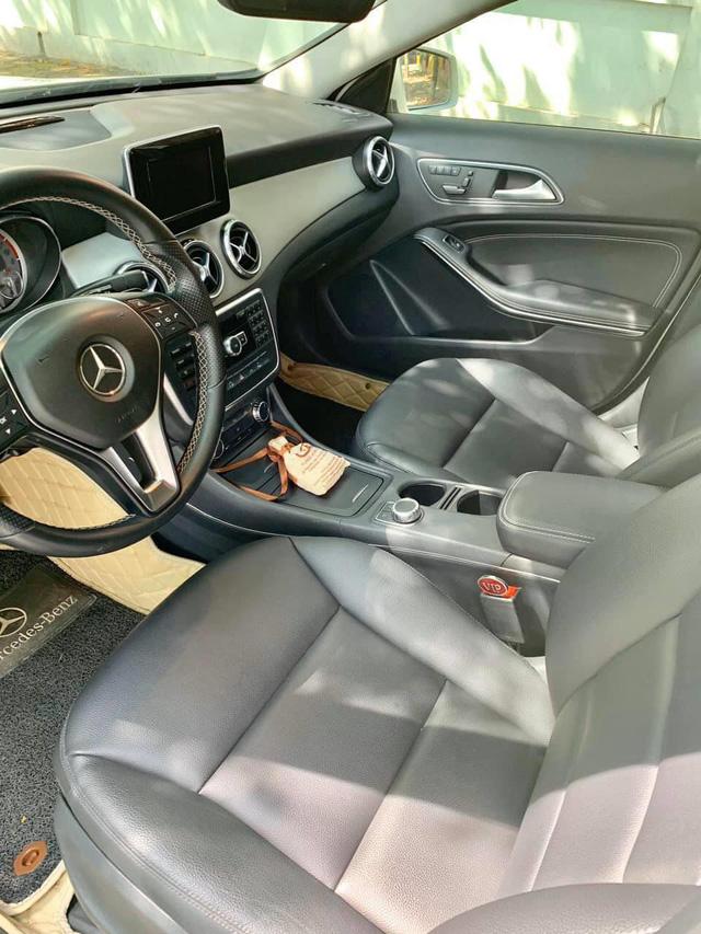 Có hơn 800 triệu, chọn Mercedes-Benz GLA 200 6 năm tuổi hay Mazda CX-5 2020?-7