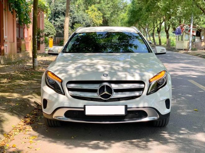 Có hơn 800 triệu, chọn Mercedes-Benz GLA 200 6 năm tuổi hay Mazda CX-5 2020?-3