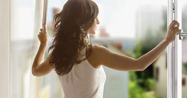 Kiên trì làm 5 việc này vào buổi sáng sau khi thức dậy, vừa đốt cháy mỡ vừa tốt cho sức khỏe