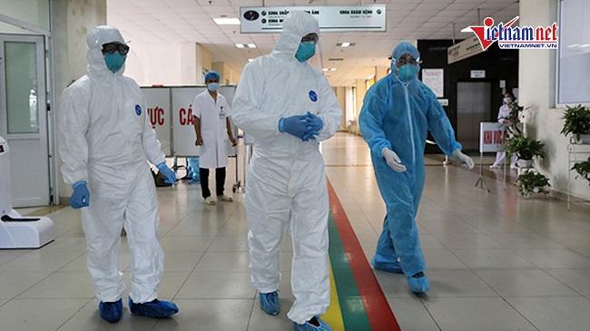 Bệnh nhân Covid-19 tử vong thứ 6 ở Việt Nam
