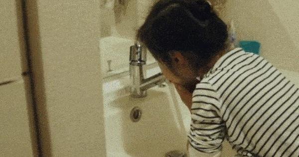 Trẻ 3 tuổi tự dậy sớm, mặc quần áo và xách đồ: Cách nuôi dạy con tuy