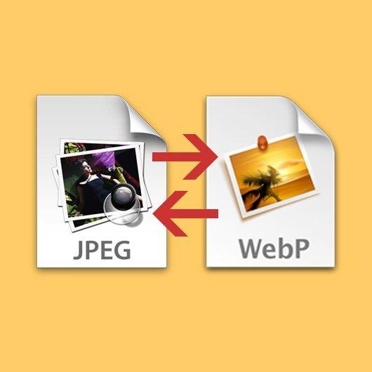 Thủ thuật lưu và chuyển ảnh .Webp sang JPG/ PNG một cách nhanh chóng