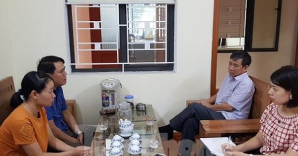Bà nội tiêm thuốc chuột vào sữa để đầu độc cháu ở Thái Bình đối diện mức án 20 năm tù