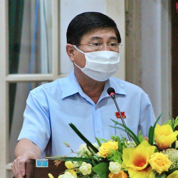 Chủ tịch UBND TP.HCM chỉ ra nguyên nhân người Trung Quốc nhập cảnh trái phép mùa dịch bệnh