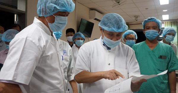Thứ trưởng Bộ Y tế: Bệnh viện C Đà Nẵng sẽ được xem xét mở cửa trở lại đầu tiên