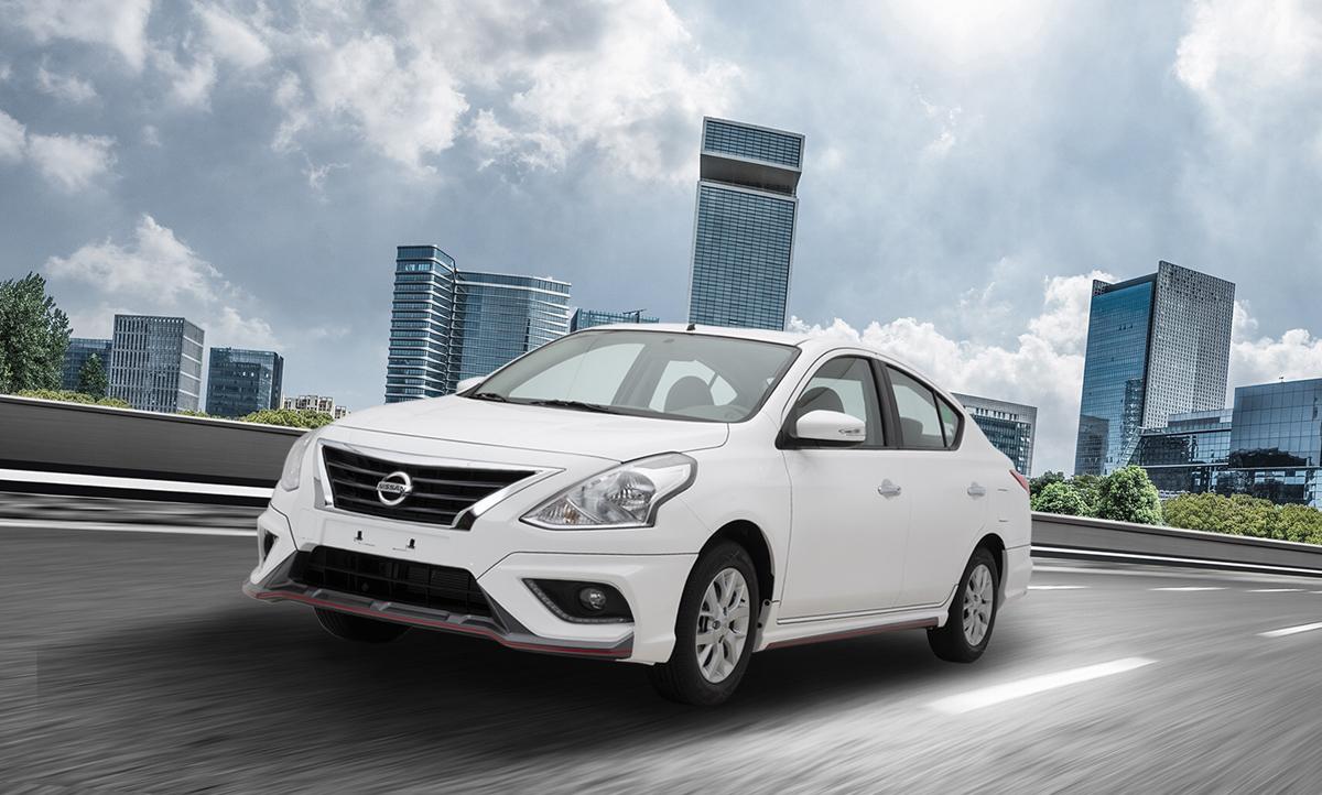 Xe Sunny giảm giá sâu, loạt Nissan ưu đãi cực hấp dẫn tháng 8